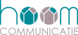 Logo Hoom communicatie